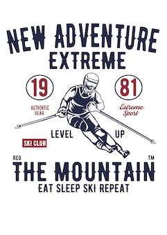 Clube de esqui