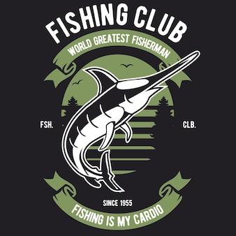 Clube de pesca