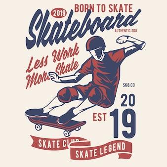 Clube de skate