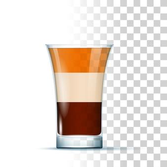 Cocktail tiro