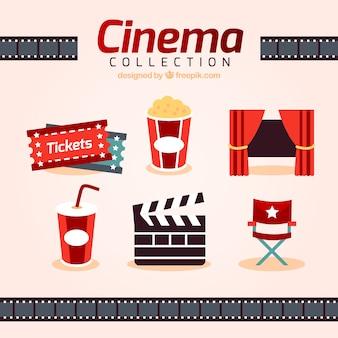 Coisas de cinema indispensáveis