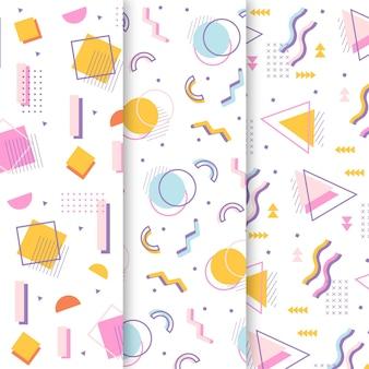 Coleção de padrões