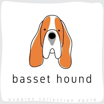 Coleção de raças de cães