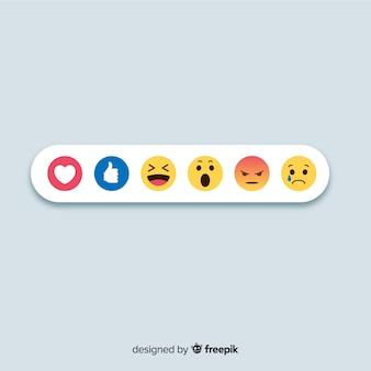 Coleção emoji