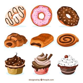 Coleção sweets