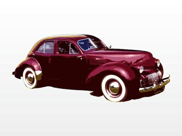 Colecionáveis automóvel carro passeio vector