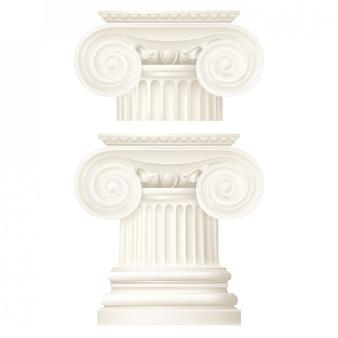 Coluna iônica