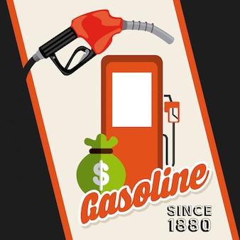 Combustível de negócios