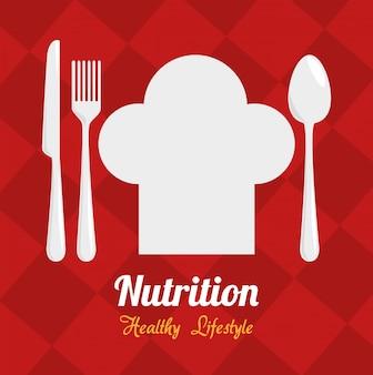Comida e nutrição