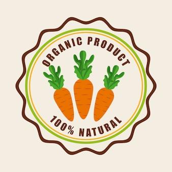 Comida orgânica