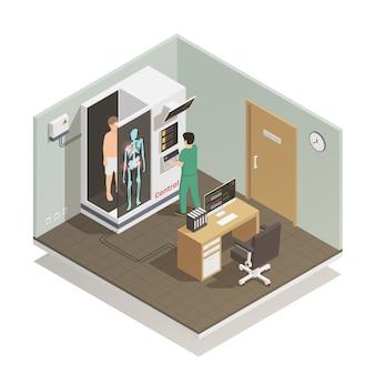 Composição futura da tecnologia da medicina