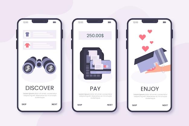 Comprar aplicativo de integração on-line