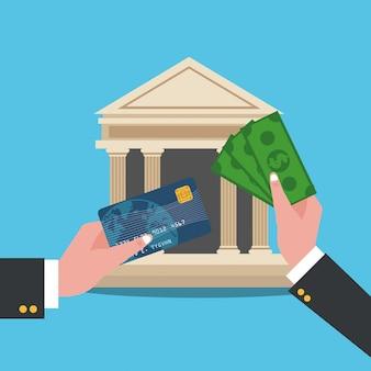 Compras bancárias e comércio eletrônico
