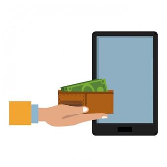 Compras on-line e pagamento