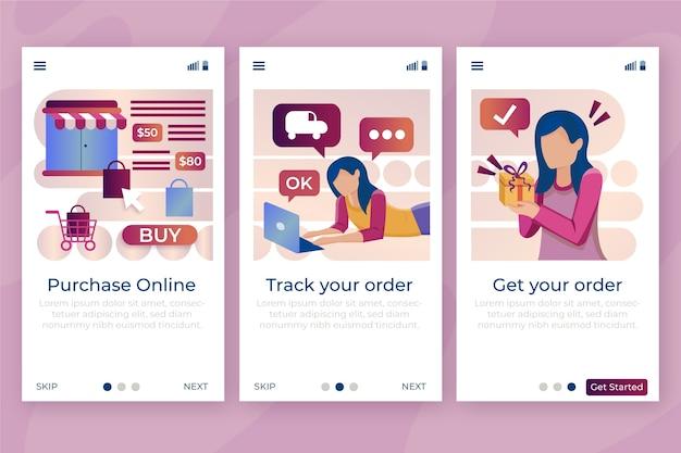 Compre o aplicativo de integração on-line