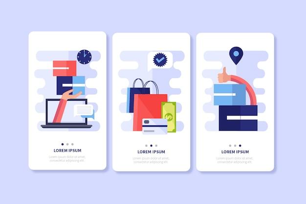 Compre on-line o aplicativo de integração com o telefone