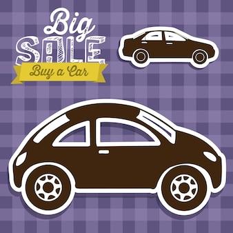 Compre um carro
