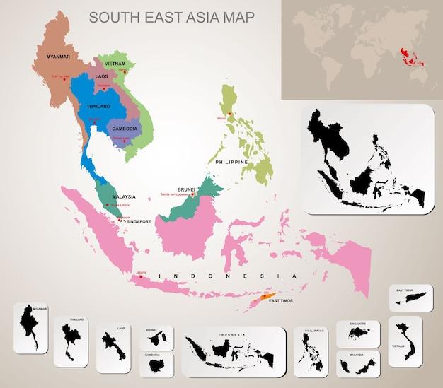 Comunidade económica asiática