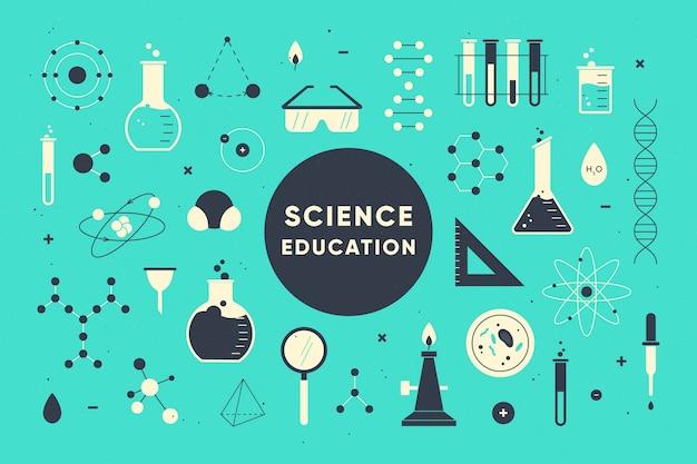 Conceito de ciência educacional