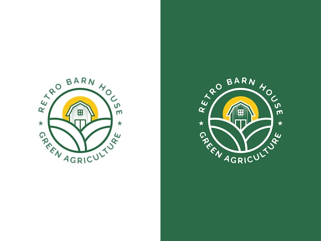 Conceito de design de logotipo de serviço doméstico de faz-tudo