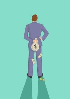 Conceito de evasão fiscal