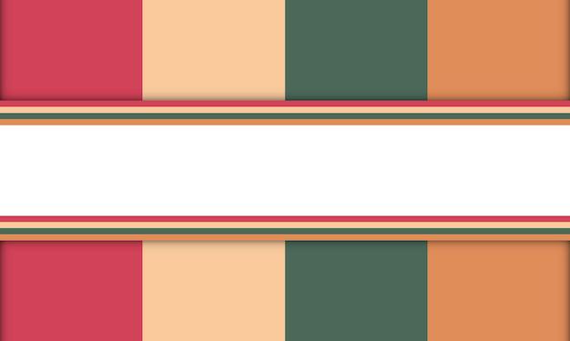 Conceito de fundo abstrato moderno colorido