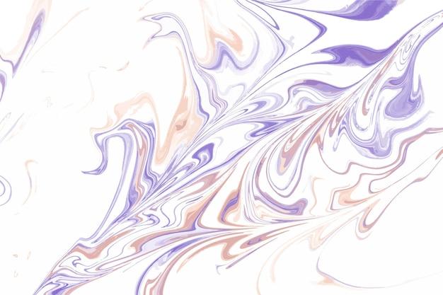 Conceito de fundo de mármore ácido