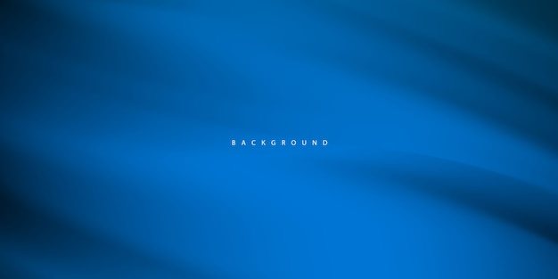 Conceito de fundo gradiente líquido azul abstrato para seu design gráfico,