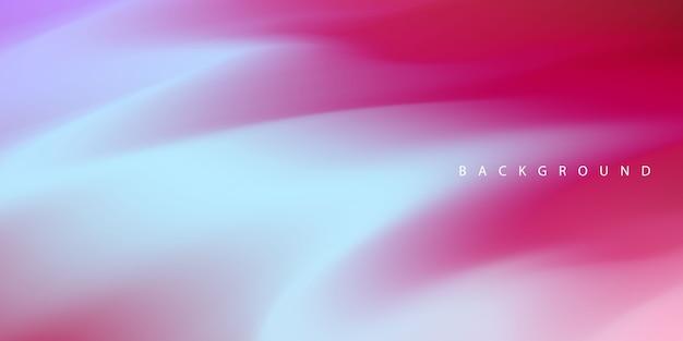 Conceito de fundo gradiente líquido pastel rosa abstrato para seu design gráfico,