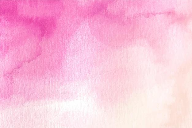 Conceito de fundo pastel aquarela
