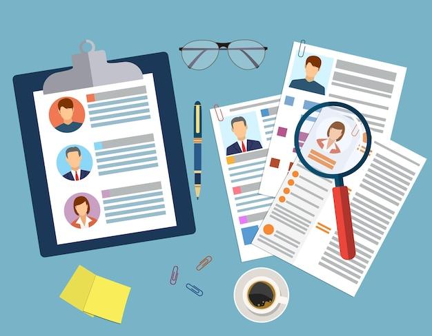 Conceito de gestão de recursos humanos