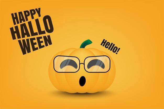 Conceito de halloween.
