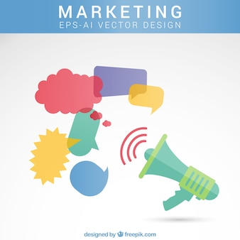 Conceito de marketing