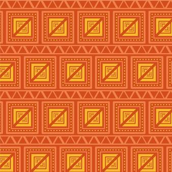 Conceito de padrão de songket