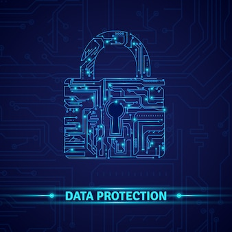 Conceito de proteção de dados