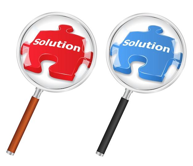 Conceito de solução