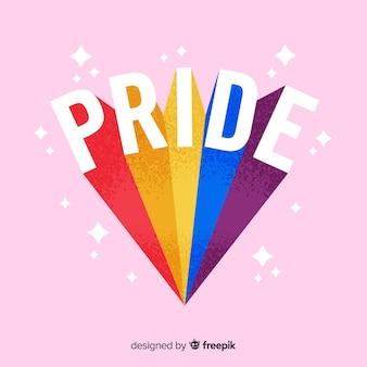 Conceito dia orgulho