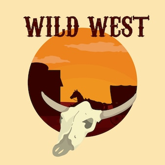 Conceito oeste selvagem