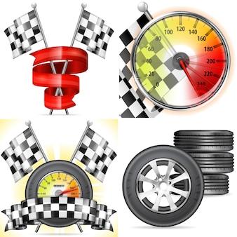 Conceitos de corrida