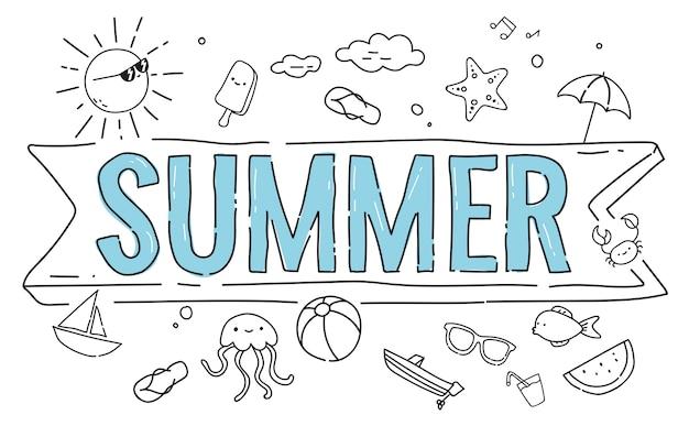 Conceitos de verão