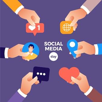 Conectando pessoas com tecnologia de ponta.