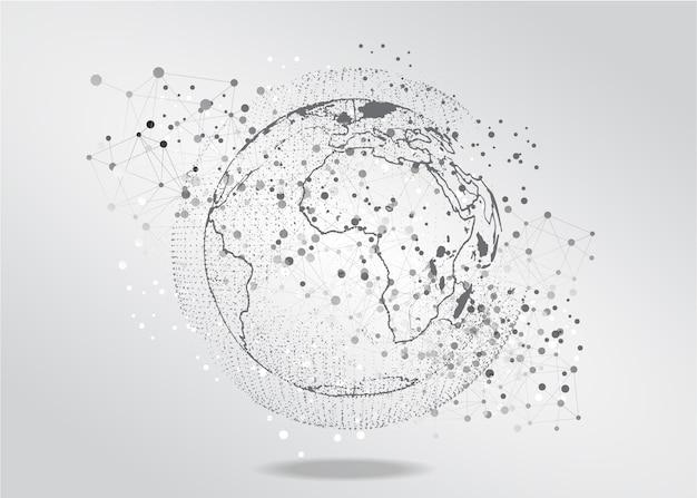 Conexão de rede