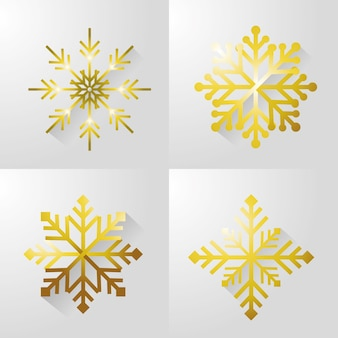 Conjunto alegre neve christamas design