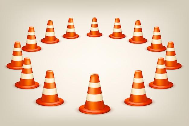 Conjunto de cones