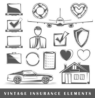 Conjunto de elementos no seguro