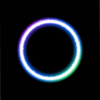 Conjunto de flashes, luzes e faíscas. luzes douradas abstratas isoladas em um fundo transparente. flashes de ouro brilhante e brilhos