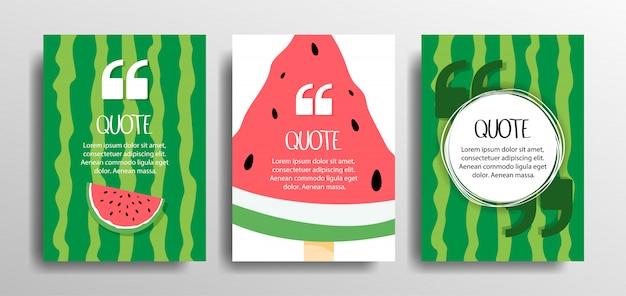 Conjunto de quadros de citação de modelos em branco. texto entre parênteses, cotação de balões de fala em branco, citações.