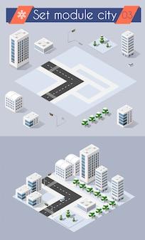 Conjunto para design 3d