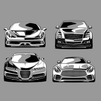 Conjuntos de carro