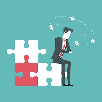 Conquistas e habilidades de negócios